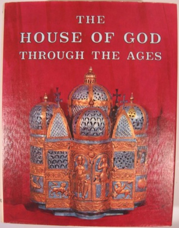 THE HOUSE OF GOD THROUGH THE AGES. Vanna Chirone.