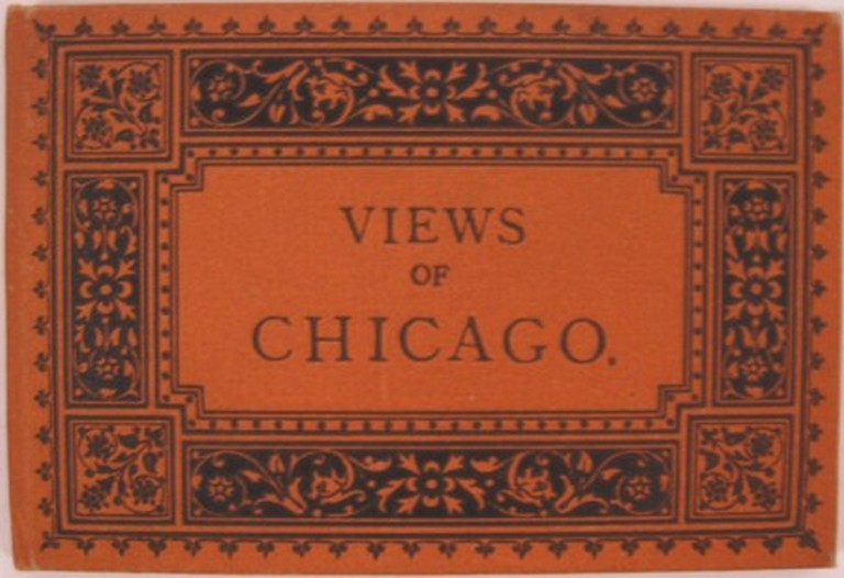 VIEWS OF CHICAGO.