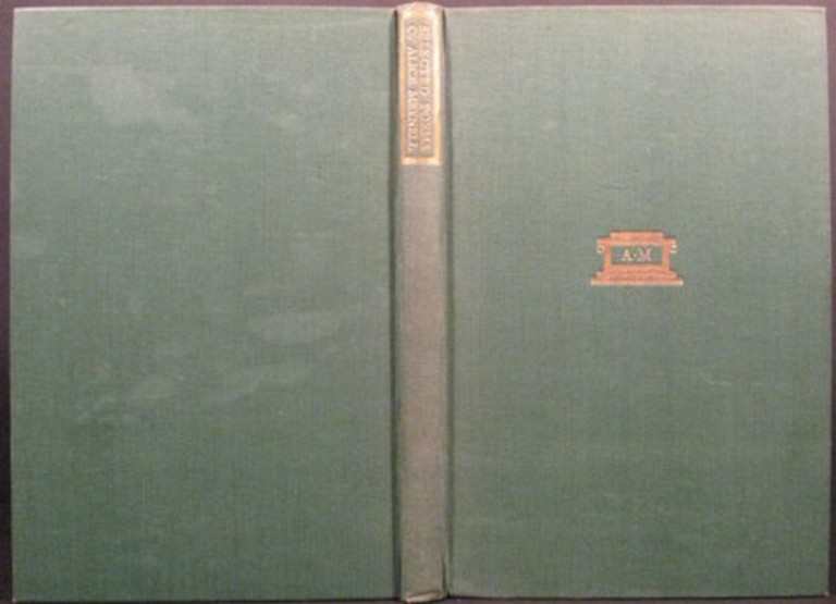SELECTED POEMS OF ALICE MEYNELL:. Alice Meynell.