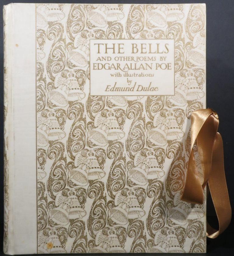 THE BELLS AND OTHER POEMS. Edgar Allan Poe.