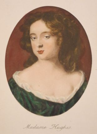THE STORY OF NELL GWYN: AND THE SAYINGS OF CHARLES THE SECOND.