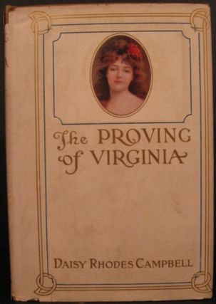 THE PROVING OF VIRGINIA.