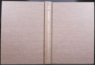 FORE-EDGE PAINTING: A HISTORICAL SURVEY OF A CURIOUS ART IN BOOK DECORATION.