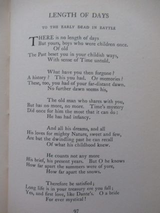 THE POEMS OF ALICE MEYNELL.