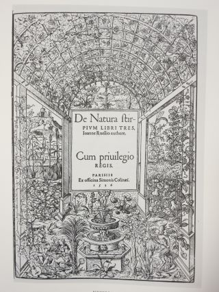 SIMON DE COLINES, AN ANNOTATED CATALOGUE OF 230 EXAMPLES OF HIS PRESS, 1520-1546.