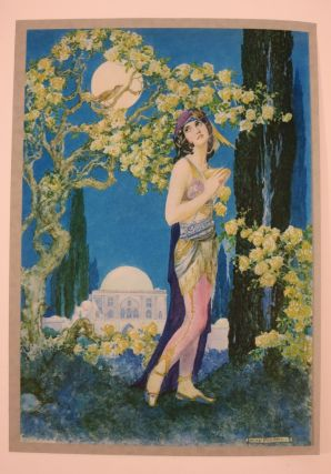 RUBAIYAT OF OMAR KHAYYAM, The First and Fourth Renderings in English Verse by Edward Fitzgerald.