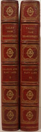 TALES FROM SHAKESPEARE... Edited with an Introduction by Alfred Ainger. Charles and Mary Lamb