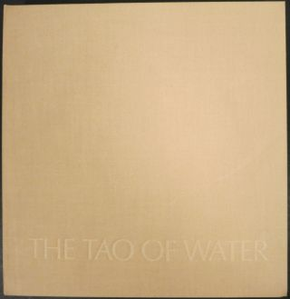 THE TAO OF WATER.