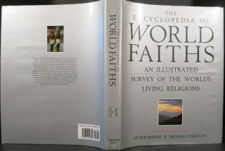 ENCYCLOPEDIA OF WORLD FAITHS, An Illustrated Survey of the World's Living Religions.