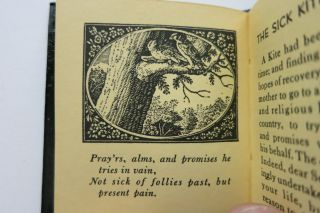 BEWICK'S SELECT FABLES.
