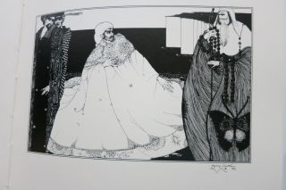 HARRY CLARKE: HIS GRAPHIC ART.