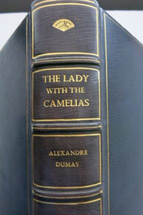 THE LADY WITH THE CAMELIAS.