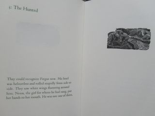 TWENTY-THREE WOOD-ENGRAVINGS FOR THE SONG OF THE FOREST.